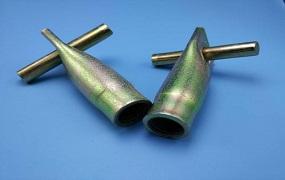 金属材料压扁测试