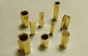 铜合金成分分析