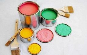 油漆涂料成分分析