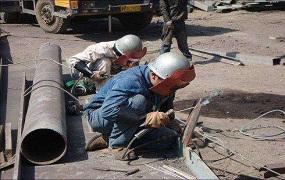 高级焊工培训