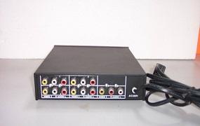 音视频设备3c认证