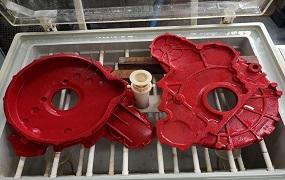 铜加速乙酸盐雾试验(CASS)