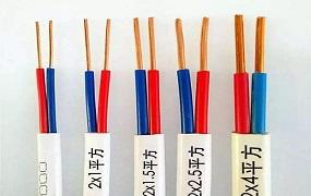线缆低烟无卤阻燃测试