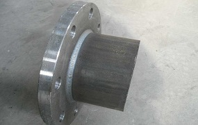 型式件焊接工艺评定