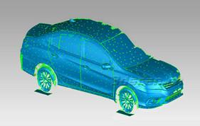 3D逆向工程