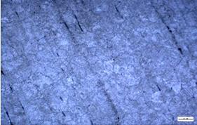 晶粒度检验与测定