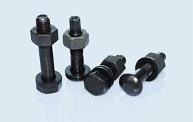 高强度螺栓连接副检测